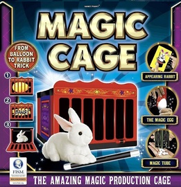 Cartamundi Magic Cage