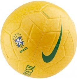 Nike Brasil CBF Strike SC3922 749 Yellow Size 5