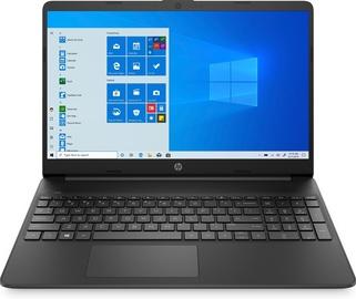 Dators HP 15S R5 512GB W10