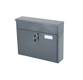 Glori Mailbox PD967 Antracite