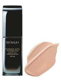 Sensai Flawless Satin Foundation SPF20 30ml FS102