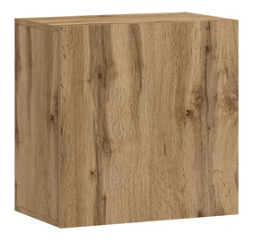 Vivaldi Meble Vivo 05 Wall Shelf Wotan Oak