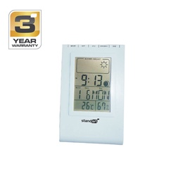 Метеостанция Standart GP8858