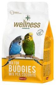 Padovan Wellness Budgies 1kg