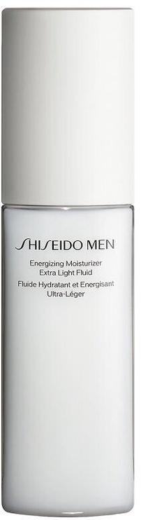 Крем для лица Shiseido Men Energizing Moisturizer 100ml