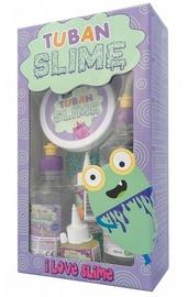 Gēla figūru veidošanas komplekts Tuban Slime I Love Slime Creative Set