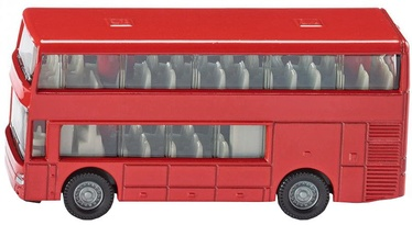 Siku Double Decker Bus 1321