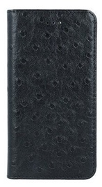 Mocco Smart Dots Book Case For Huawei P10 Lite Black