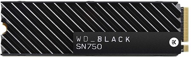 Western Digital Black SN750 NVMe 500GB w/Heatsink