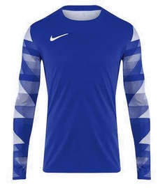 Nike Dry Park IV Jersey Long Sleeve Junior CJ6072 463 Blue XL