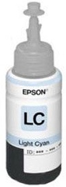 Epson T6735 Ink Bottle Light Cyan