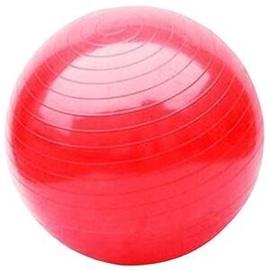 Vingrošanas bumbas Sportwell 195009, sarkana, 650 mm