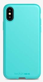 Tech21 Studio Colour Back Case For Apple iPhone X/XS Turquoise