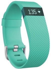 Viedā aproce Fitbit Charge HR Large Green