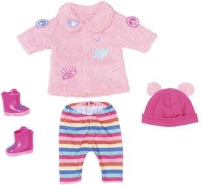 Zapf Creation Baby Born Trend Deluxe Coat 43 cm