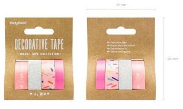 Lente Party&Deco Decorative Tape