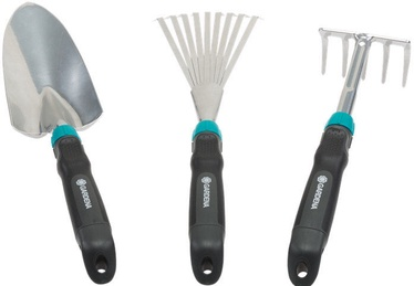 Gardena Comfort Hand Tools Set Promotion 8964