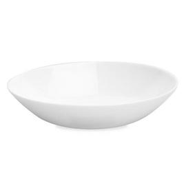 Šķīvis Arcoroc Diwali, balta