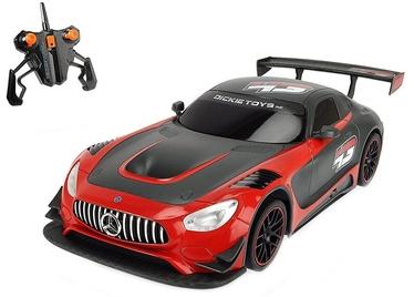 Automašīnas Dickie Toys RC Mercedes AMG GT3