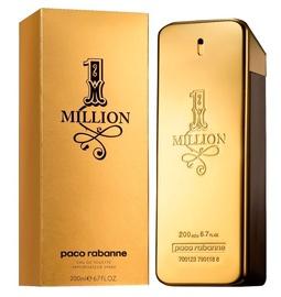 Smaržas Paco Rabanne 1 Million 200ml EDT