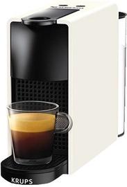 Kapsulas kafijas automāts Krups Nespresso Essenza Mini XN110 White