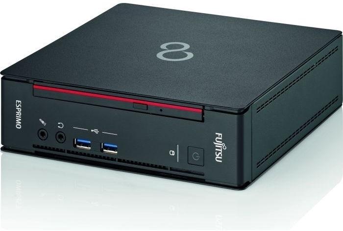 Fujitsu Esprimo Q558 VFY:Q0558PP584DE