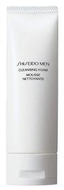 Очищающее средство для лица Shiseido Men Cleansing Foam, 125 мл
