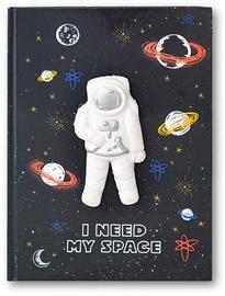 Stnux Squishy Notebook Cosmos