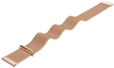 Tellur Milanese Loop Watch Strap For Apple Watch 42mm Gold