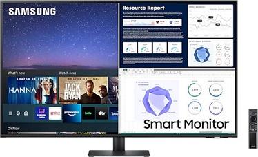 """Monitors Samsung M7 S43AM700U, 43"""", 8 ms"""