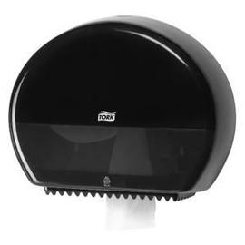 Держатель туалетной бумаги Tork Toiler Roll Dispenser T2 Black