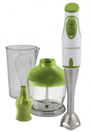 Rokas blenderis Esperanza Pesto EKM003 Green