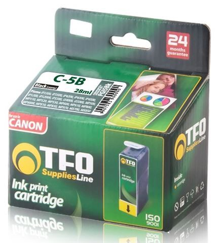 TFO Ink Cartridge 12ml for Canon Pixma Cyan