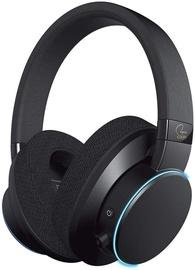 Creative SXFI Air Over-Ear Bluetooth Gaming Headphones Black (поврежденная упаковка)