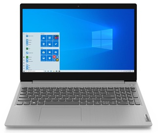 Ноутбук Lenovo IdeaPad 3-15IIL Grey 81WE0048PB PL, Intel® Core™ i5, 8 GB, 512 GB, 15.6 ″