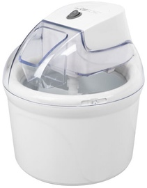 Saldējuma gatavotājs Clatronic ICM3764W