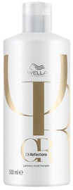 Šampūns Wella Professionals Oil Reflections, 500 ml