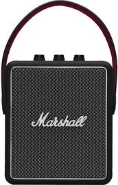 Bezvadu skaļrunis Marshall Stockwell II Black