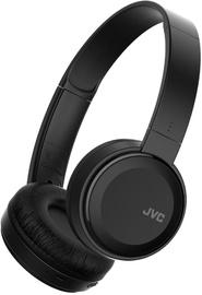 Austiņas JVC HA-S30BT Black, bezvadu