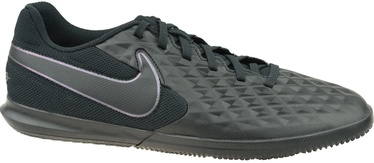 Apavi futbolam Nike Tiempo Legend 8 Club IC AT6110 010 Black 39