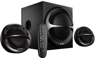 Bezvadu skaļrunis Fenda A111X 2.1 Black
