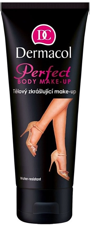 Dermacol Perfect Body Make-Up 100ml Pale