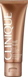 Clinique Self Sun Face Bronzing Gel Tint 50ml