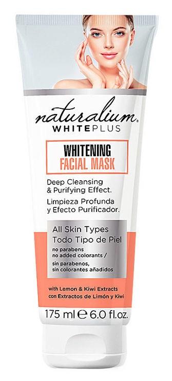 Маска для лица Naturalium Whitening Facial Mask, 175 мл