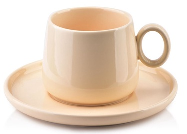 Mondex Alisa Cup And Saucer 270ml