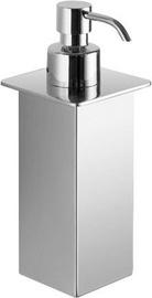 Gedy Kansas Soap Dispenser Chrome