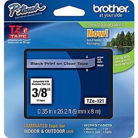 Brother TZ-E121