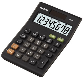 Casio Calculator MS-8B