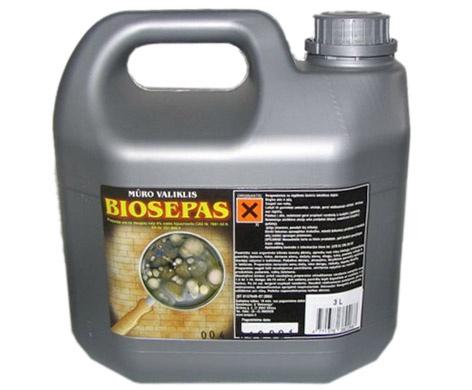 Asepas Biosepas 3l