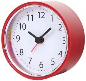 Настенные и интерьерные часы Platinet Sunday Alarm Clock Red